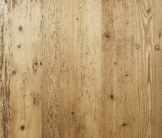 ELEMENTs Reclaimed wood extreme by Admonter Holzindustrie AG | Wood panels
