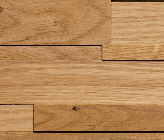 CUBE Oak by Admonter | Wood panels / Wood fibre panels