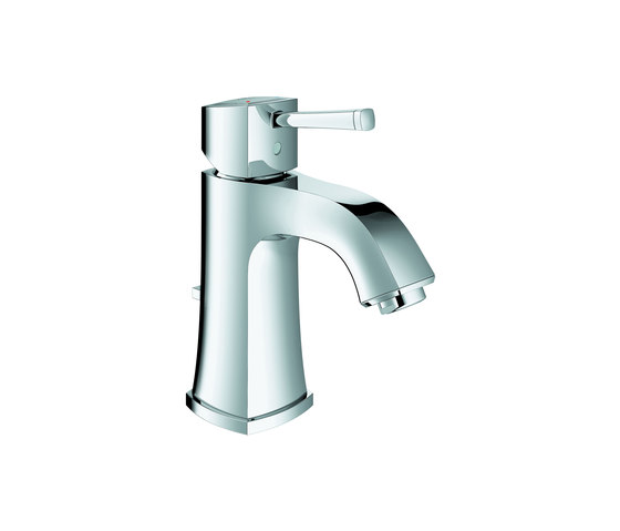 "Grandera Single-lever basin mixer 1/2"" M-Size by GROHE 