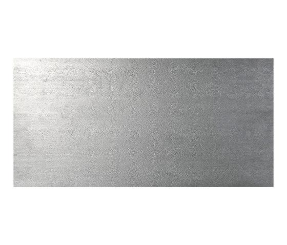 Nanoevolution silver striato by Apavisa | Ceramic tiles