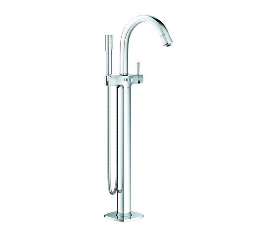 "Grandera Single-lever bath mixer 1/2"" by GROHE 