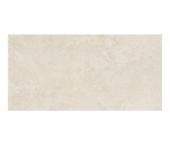 Nanoevolution ivory striato von Apavisa | Keramik Fliesen