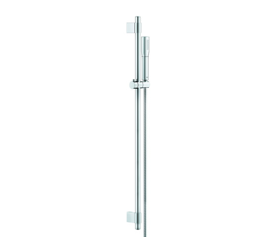 Grandera™ Stick Shower rail set 1 spray by GROHE | Shower taps / mixers