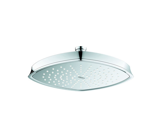 Grandera 210 Head shower 1 spray by GROHE | Shower controls