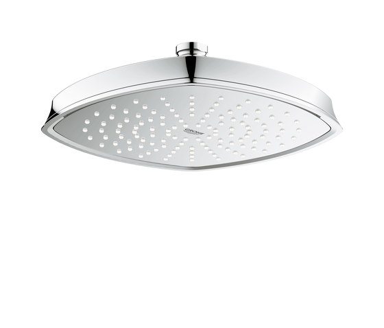 Grandera Head shower 1 spray by GROHE | Shower taps / mixers