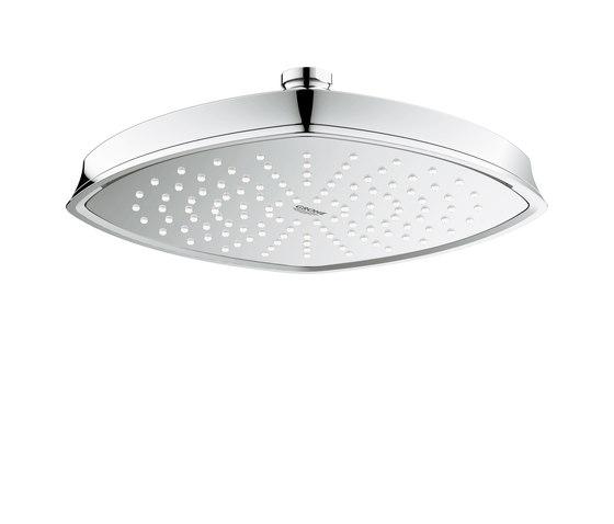 Grandera Head shower 1 spray by GROHE | Shower taps / mixers