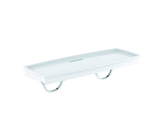 Grandera GROHE EasyReach tray by GROHE | Shelves