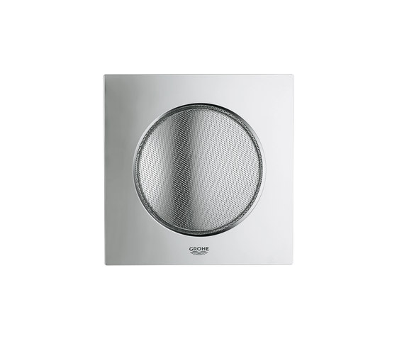 F-Digital deluxe Sound set by GROHE | Speaker systems