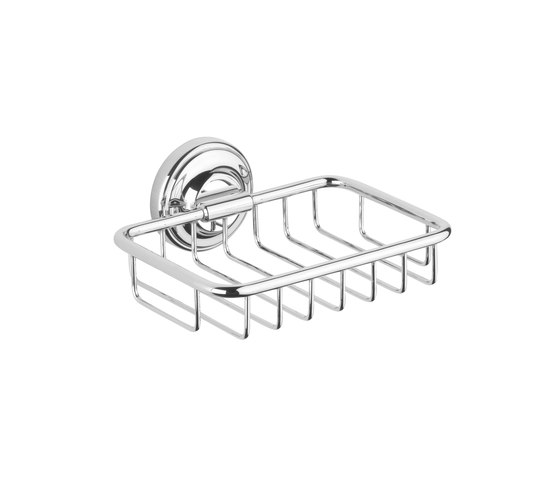 Vienna Soap basket by Aquadomo | Soap holders / dishes