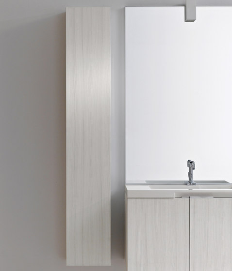 Fly Column by Milldue | Wall cabinets