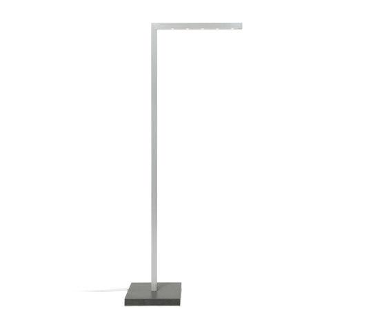 ULTIMO free standing light by FERROLIGHT Design | Free-standing lights
