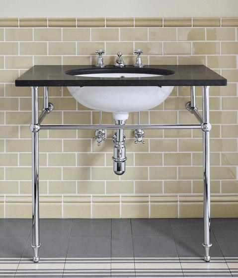 Plaza Basin stand by Aquadomo   Wash basins