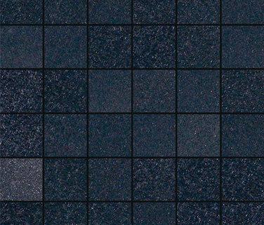 Fiberglass black lappato mosaico de Apavisa   Mosaïques céramique