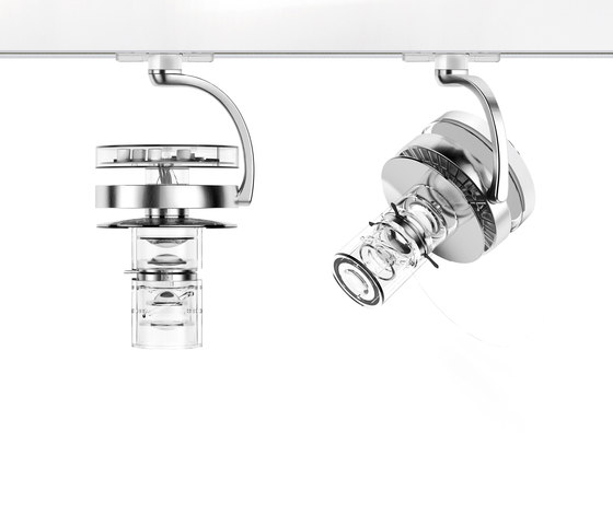 Cata Deckenleuchte by Artemide Architectural | Ceiling-mounted spotlights