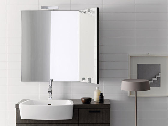 Minimal Mirror by Milldue | Wall mirrors