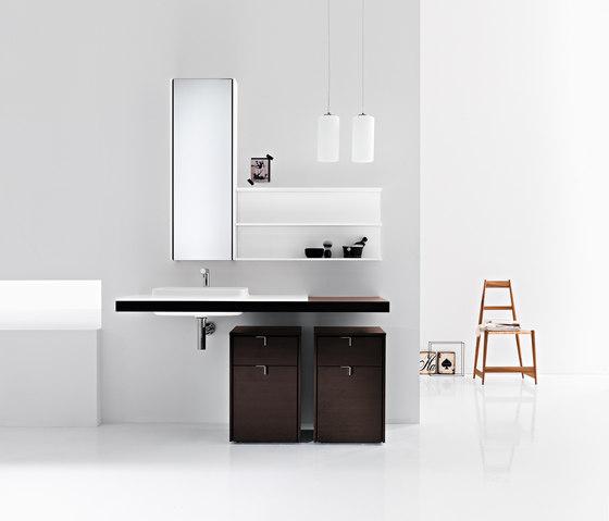 Minimal Mirror cabinet by Milldue | Mirror cabinets