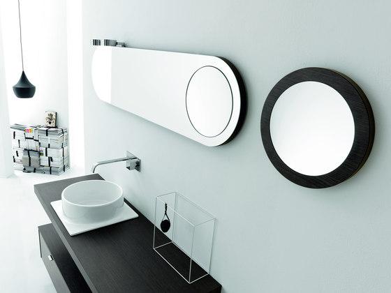 Minimal Mirror by Milldue | Wall mirrors