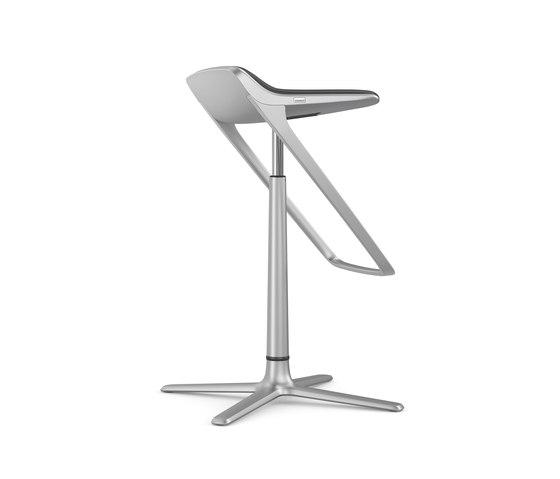 KINETICis5 710K by Interstuhl Büromöbel GmbH & Co. KG | Swivel stools