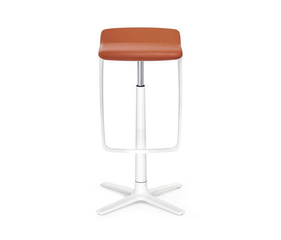 KINETICis5 710K by Interstuhl Büromöbel GmbH & Co. KG   Swivel stools