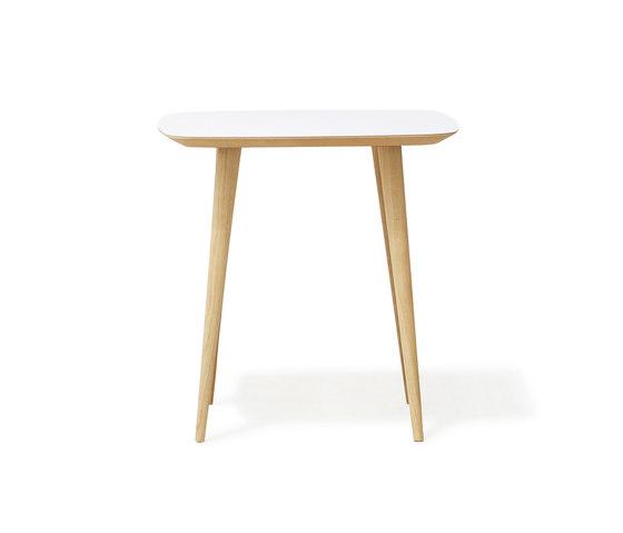 Pebble table by De Vorm | Canteen tables