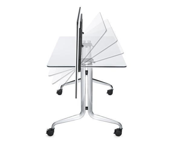NESTYis3 by Interstuhl Büromöbel GmbH & Co. KG | Multipurpose tables