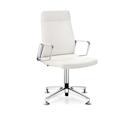 VINTAGEis5 1V51 by Interstuhl Büromöbel GmbH & Co. KG | Conference chairs