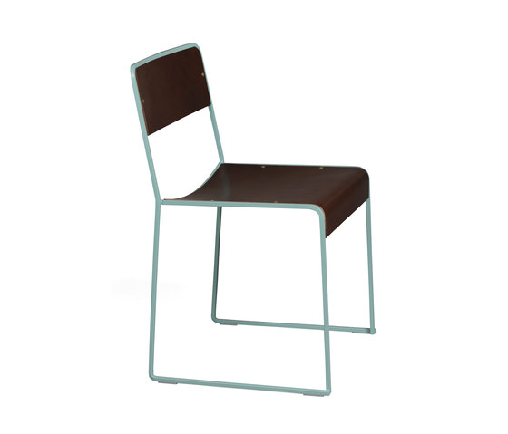 Sindre Chair by Källemo | Chairs