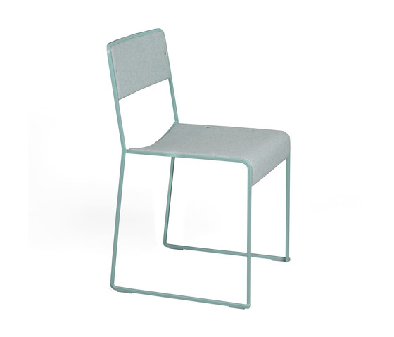Sindre Chair by Källemo | Multipurpose chairs