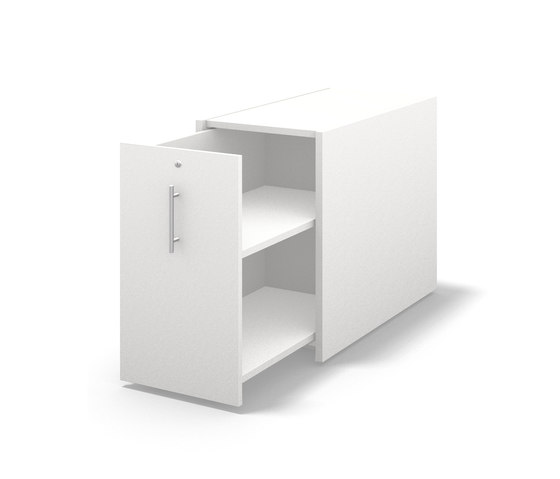 EFG Storage by EFG | Pedestals