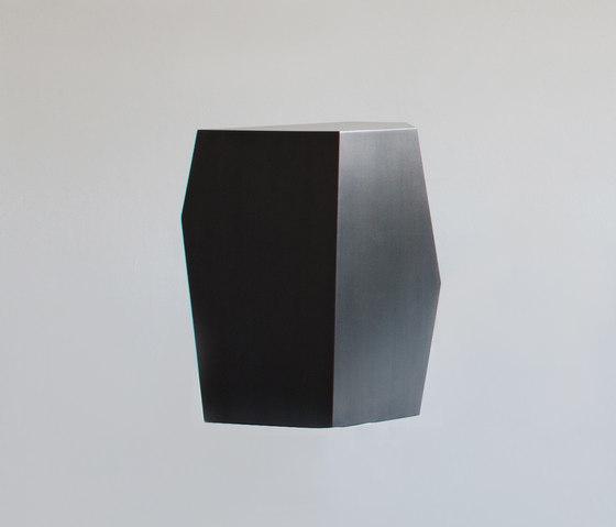 Object 04 Stool by Karen Chekerdjian | Stools