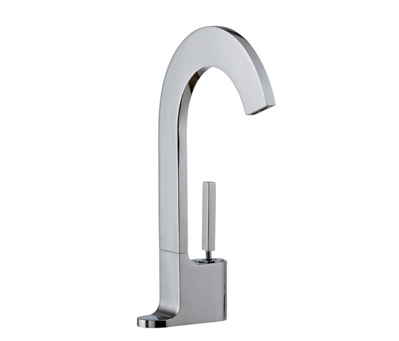 Cut 3312 by Rubinetterie Treemme | Wash-basin taps