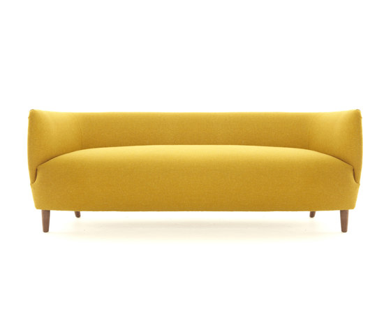 Bronte Sofa by Dare Studio | Lounge sofas