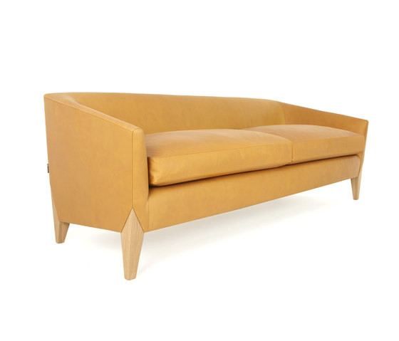 Ernest Sofa de Dare Studio | Sofás lounge