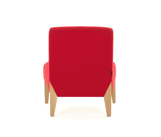 Betty Chair de Dare Studio | Sillones lounge