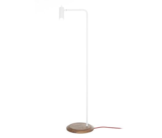 Harper Floor Lamp di Dare Studio | Illuminazione generale