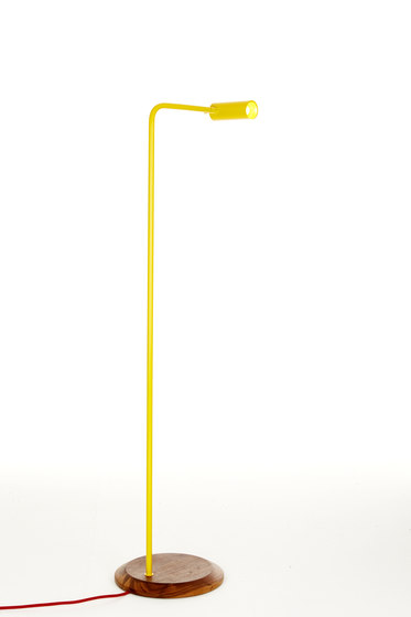 Harper Floor Lamp by Dare Studio | General lighting