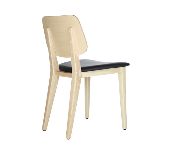 Matilda Chair by Dare Studio | Restaurant chairs