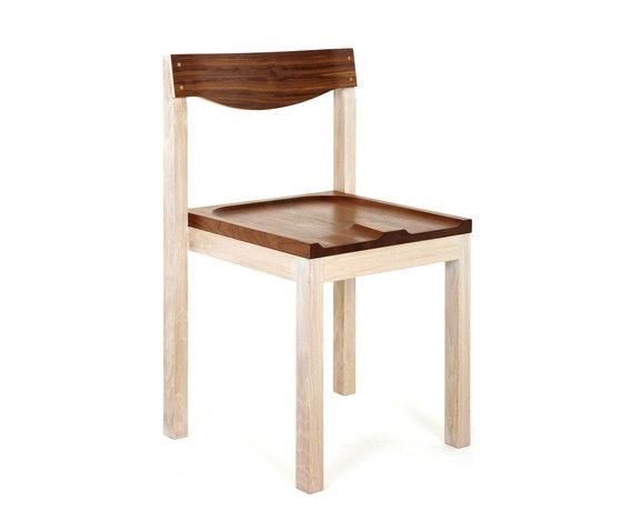 Snow Chair de Dare Studio | Sillas
