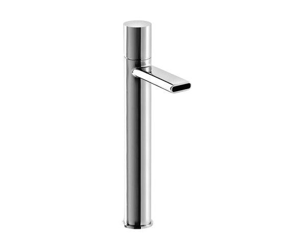 Nanotech 5418 by Rubinetterie Treemme | Wash-basin taps