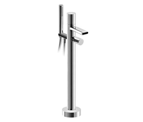 Nanotech 5403 by Rubinetterie Treemme | Bath taps