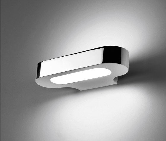 Talo LED Wall Lamp by Artemide | General lighting