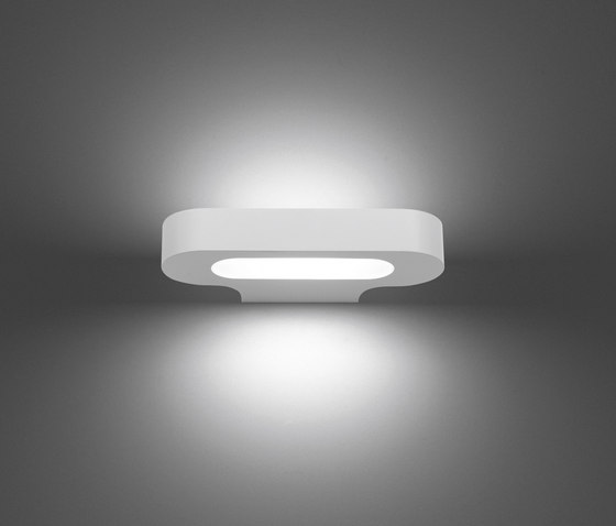 Illuminazione generale lampade a parete talo lampada da - Lampade parete artemide ...