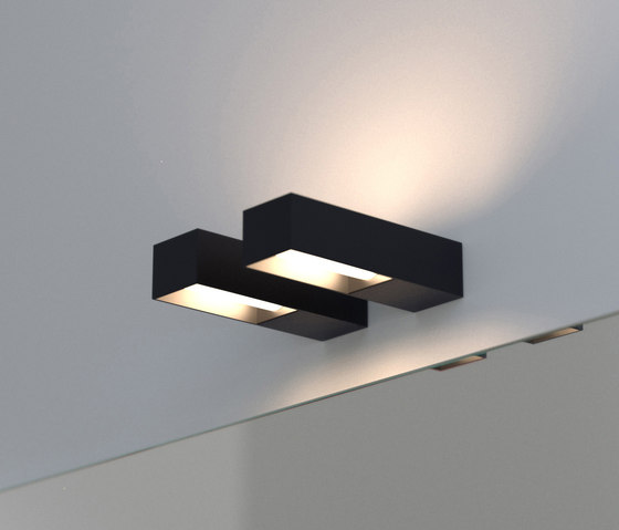 Lucequadro by Sign | Wall lights
