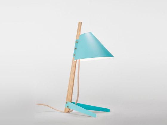 Billy TL Table Lamp by Kalmar   General lighting