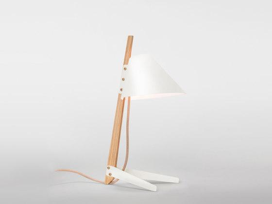Billy TL Table Lamp by J.T. Kalmar GmbH | General lighting
