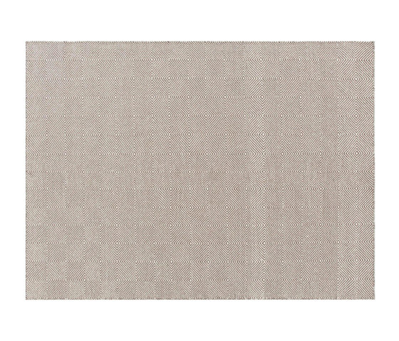 Sail Rug Taupe 2 by GAN | Rugs / Designer rugs