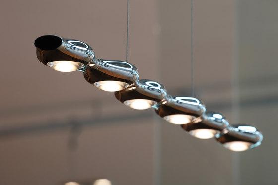 MOVE ALONG 6 120V by Tobias Grau | General lighting
