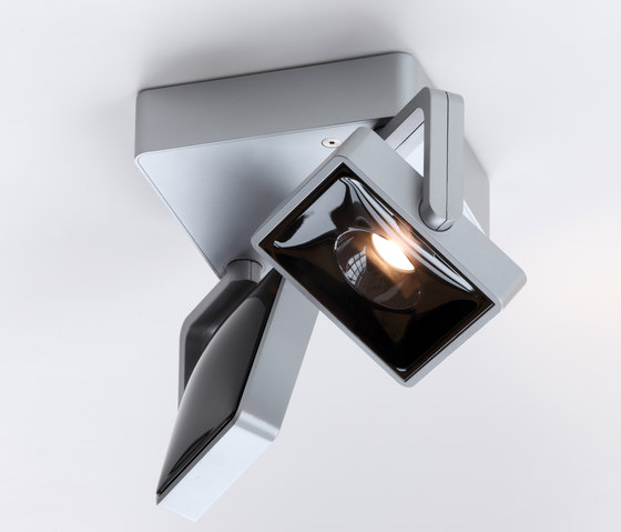 STUDIO DUO 120V by Tobias Grau | Ceiling-mounted spotlights