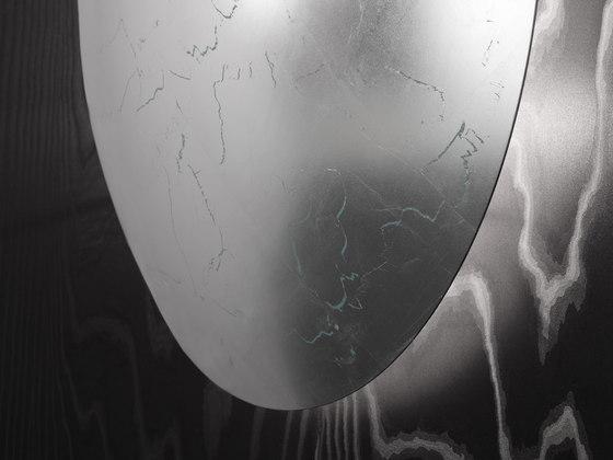 Diskus Art 65/100 /LED Wall Lamp di Christine Kröncke | Illuminazione generale