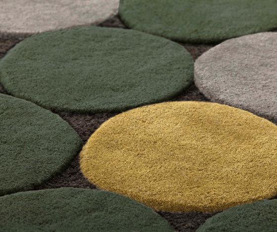 Círculos* by GANDIABLASCO | Rugs / Designer rugs